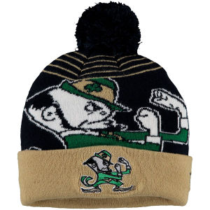 Winter Acrylic Jacquard Beanie Promotion Knitted Hat with Woven Patch pictures & photos