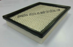 Automobile Air Intake Guangdong Air Filter Manufacturer 25099149 for Buick pictures & photos