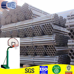 Large Diameter ERW Welded Steel Pipes pictures & photos