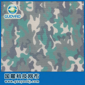 Hunting Camouflage Net Mesh Fabric for Clothing