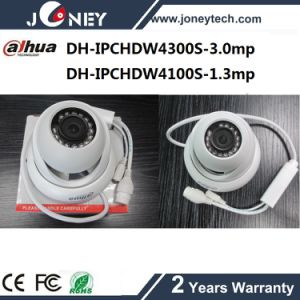 3.0MP Poe Dahua Dh-Ipc-Hdw4300S Dahua IP Camera with 3.6mm pictures & photos