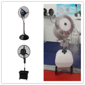 Mist Fan Air Cooler Stand Fan Electric Fan pictures & photos