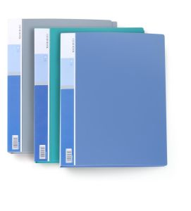 Oasis Clear Book/Display Book-40 Pages