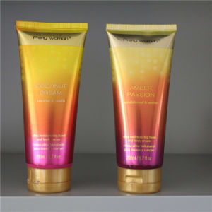 6oz Cosmetic Labeling Tube pictures & photos