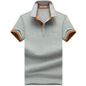 25937c7b5 China High End Custom Men′s Fashion Polo Shirts - China Men Polo ...