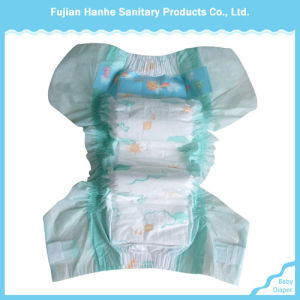 Best Quality Baby Diaper Like Super Santi