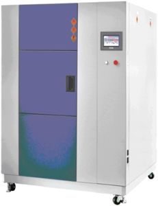FC-100A Thermal Shock Test Chamber (two-chamber)