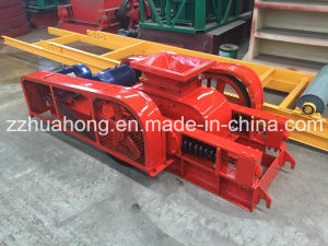 Mining Used Crushing Equipment Stone Double Roller Crusher pictures & photos
