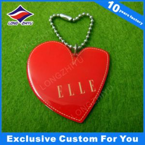 Cheap Wholesale Heart Shape Dog Tag pictures & photos