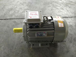 Ie2 (CE) Y2 Three Phase Electric Motor (Y2-315S-4) pictures & photos