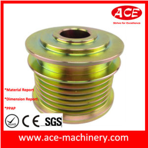 SGS Audit OEM Stamping Hardware pictures & photos