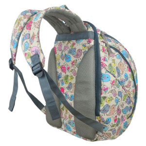 Women Mummy Shoulder Backpack Baby Diaper Changing Bag pictures & photos
