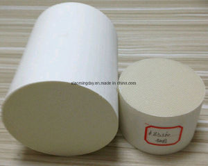 Honeycomb Ceramic Catalyst Substrate Honeycomb Ceramic Ceramic Substrate pictures & photos