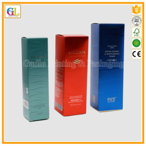 Hot Sale Cosmetic Packaging Paper Box pictures & photos