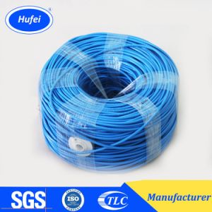 Factory Price Electric Wiring Cable Flexible Cable Building Wire (BV-10 on