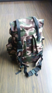 Military Bag Multi Color Military/Camping/Hiking Double Shoulder Bag pictures & photos