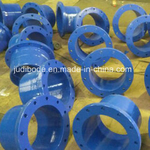 ISO2531 /En545 /En598 /BS4772/Awwac110&153 Ductile Iron Pipe Fitting pictures & photos