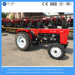 Factory Directly Supply Mini/Small/Compact/Agricultural/Farm/Garden/Lawn/Garden Tractor pictures & photos