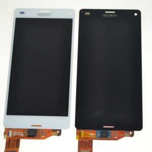 Mobile Phone LCD for Sony Z3 LCD Digitizer Assembly pictures & photos