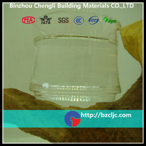 High Range Water Reducing Concrete Admixture Polycarboxylate