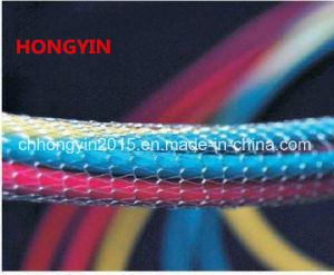 Braided Expandable Sleeving Tinned Copper Shielding Sleeving pictures & photos