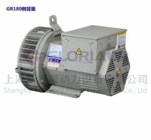 30kw Gr180-2 Stamford Type Brushless Alternator for Generator Sets pictures & photos