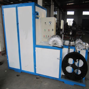 Aluminum Flexible Duct Forming Machine pictures & photos