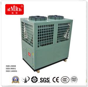 Air Source Heat Pump Water Heater (to Solar Heater also)