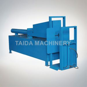 Automatic Waste Tire Recycling Shredder Crusher Cutter Grinder Rubber Cutting Machine pictures & photos