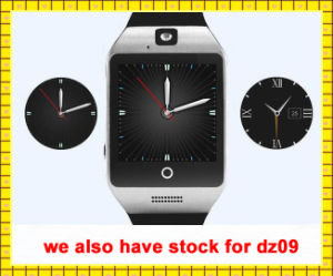 2016 Smart Watch Android Dual SIM (DZ09)