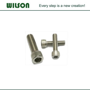 Hexagon Socket Countersunk Head Screws