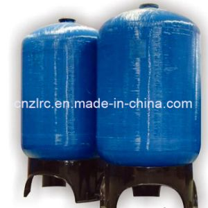 Ion Resin FRP GRP Water Drinking Tank/Fiberglass Tank pictures & photos
