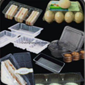 Donghang Box Making Machine for Food pictures & photos