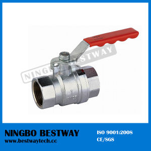 High Quality Brass Ball Valve (BW-B39) pictures & photos