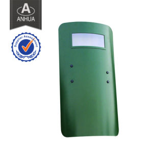 Military Police Handheld Bulletproof Shield pictures & photos