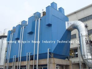 Cdw Horizontal Electrostatic Precipitator for Building Materials, Chemical Industry Made in China pictures & photos