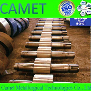 Cast Iron Roll for Pipe Mill pictures & photos