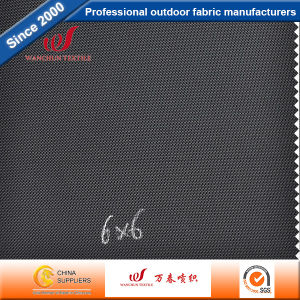 Polyester FDY 600dx600d 66t Fabric for Bag Luggage Tent