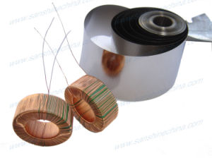 Amorphous Magnetic Core Ribbon Spinning Machine Nanocrystalline Core Ribbon spray Machine pictures & photos