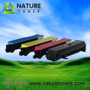 Tk-540/541/542/543/544/545 Compatible Color Toner for Kyocera Fs-C5100dnf pictures & photos
