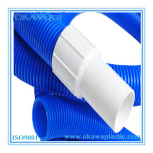 High Quality EVA Vacuum Cleaner Hose for Swimming Pool Hose