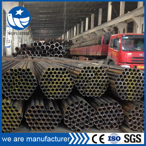 High Quality Storage Rack Steel Pipe of China Manufacturer pictures & photos