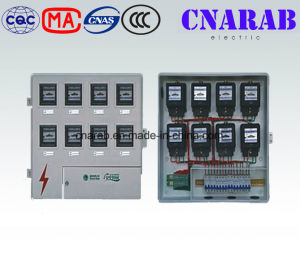 SMC/DMC Single Phase Electric Meter Box