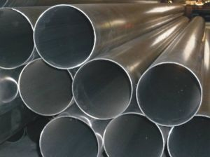 Sale High Quality Aluminum Soft Pipe Metal