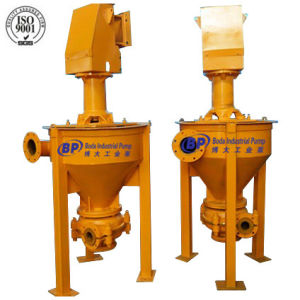 Vertical Foam Slurry Pump pictures & photos