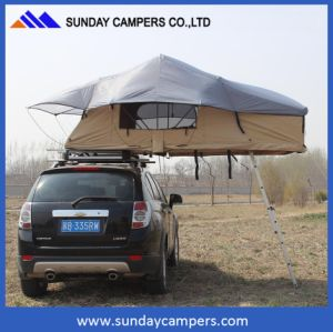 Roof Top Tent with Change Room pictures & photos