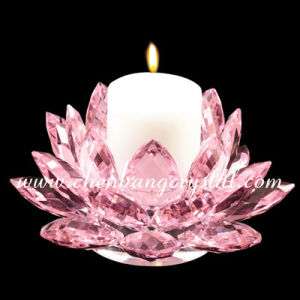 China crystal lotus flower candle holder china lotus candle holder crystal lotus flower candle holder mightylinksfo