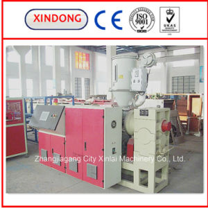 PP-PS-PE Single Layer Sheet Extruder (hot sale) pictures & photos