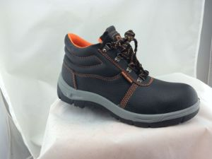 Good Price Safety Shoes Work Shoes Work Boots Industrial Shoes pictures & photos