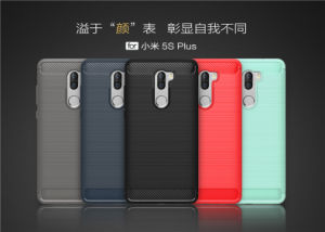 07a3e43c98e China Men Women New Styles Carbon Fiber Frosted Silicone Soft Luxury Phone  Case for iPhone Xiaomi Samsung Oppo Huawei LG Motorola Vivo Oneplus - China  Red ...